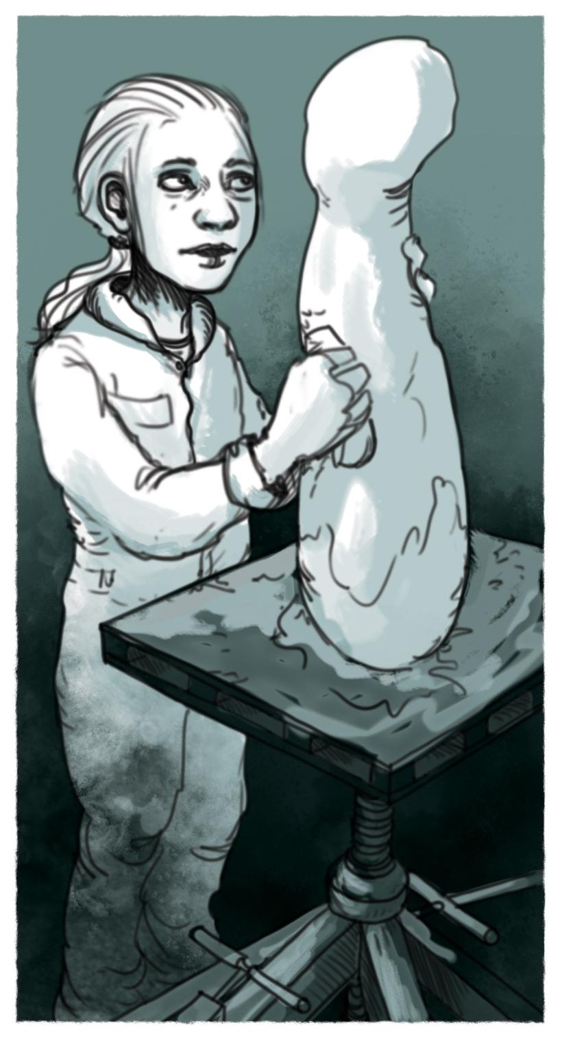 sculpter 2